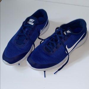 Nike Brand athletics shoes